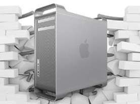 MacPro reconditionné à vendre à Paris Saint-Denis-Porte de Paris (Nous contacter 06.51.11.59.12)